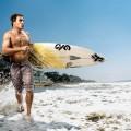 【持久力アップ!】サーフィンのための筋トレ法ならコレがおすすめ!